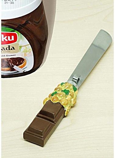 Dekoratif Nutella Bıçağı-Mizzy Home